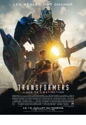 Transformers : l'âge de l'extinction